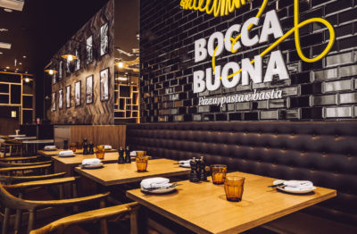 Restaurant Hotels-Bocca Buona Riga-Restaurants-2