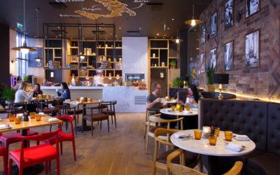 Restaurant Hotels-Bocca Buona Riga-Restaurants-3
