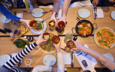 Restaurant Hotels-Bocca Buona Riga-Restaurants-4