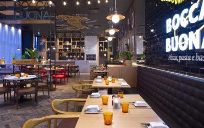 Restaurant Hotels-Bocca Buona Riga-Restaurants-6