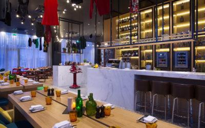 Restaurant Hotels-Bocca Buona Riga-Restaurants-7