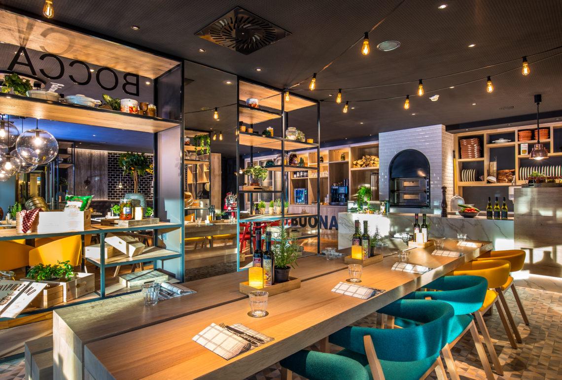 Restaurant-Hotels-Bocca Buona Sttutgart-Restaurants-1