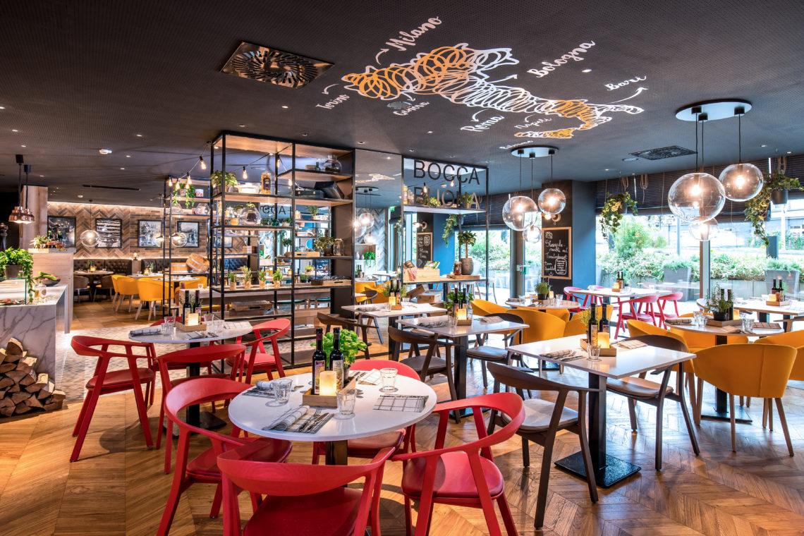 Restaurant-Hotels-Bocca Buona Sttutgart-Restaurants-5