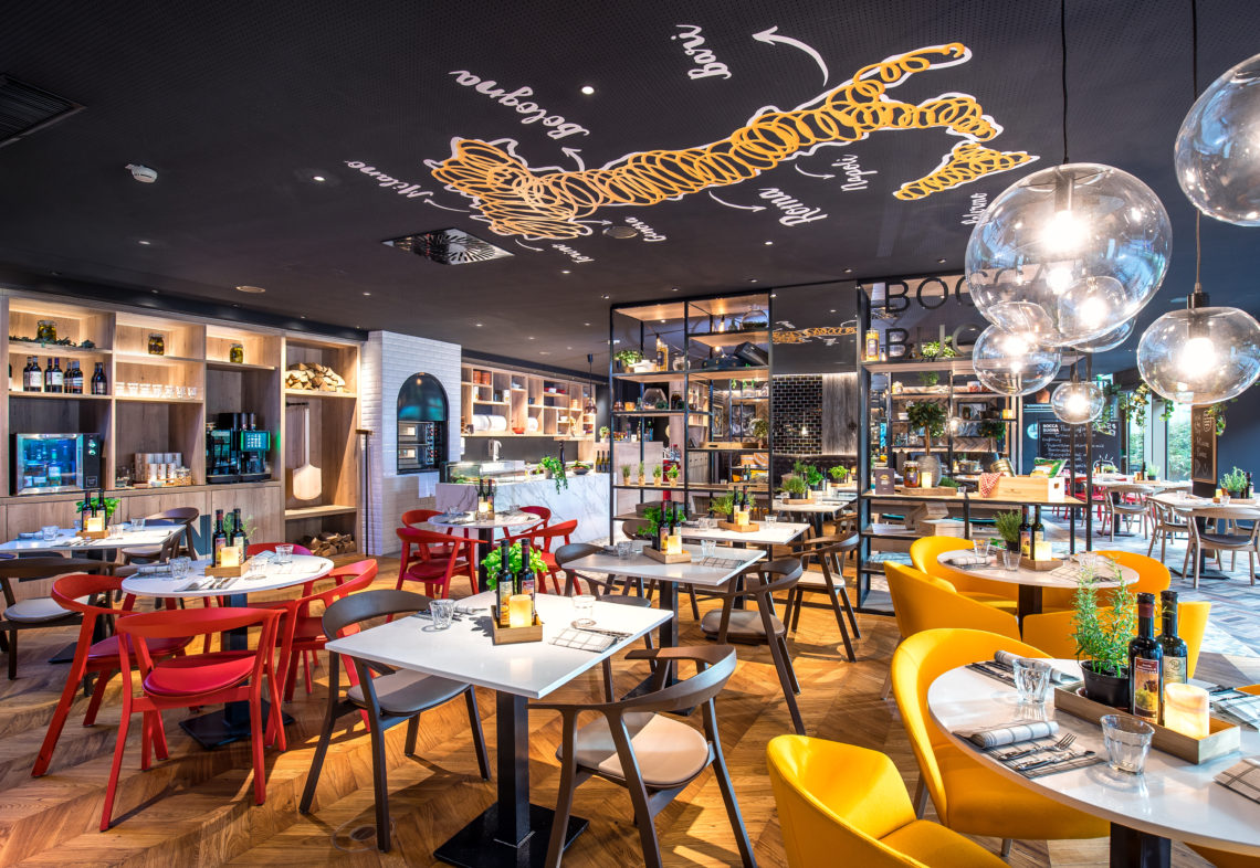 Restaurant-Hotels-Bocca Buona Sttutgart-Restaurants-6