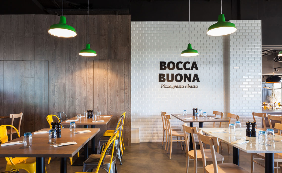 Restaurants & Hotels-Bocca Buona Nice-Restaurants-1