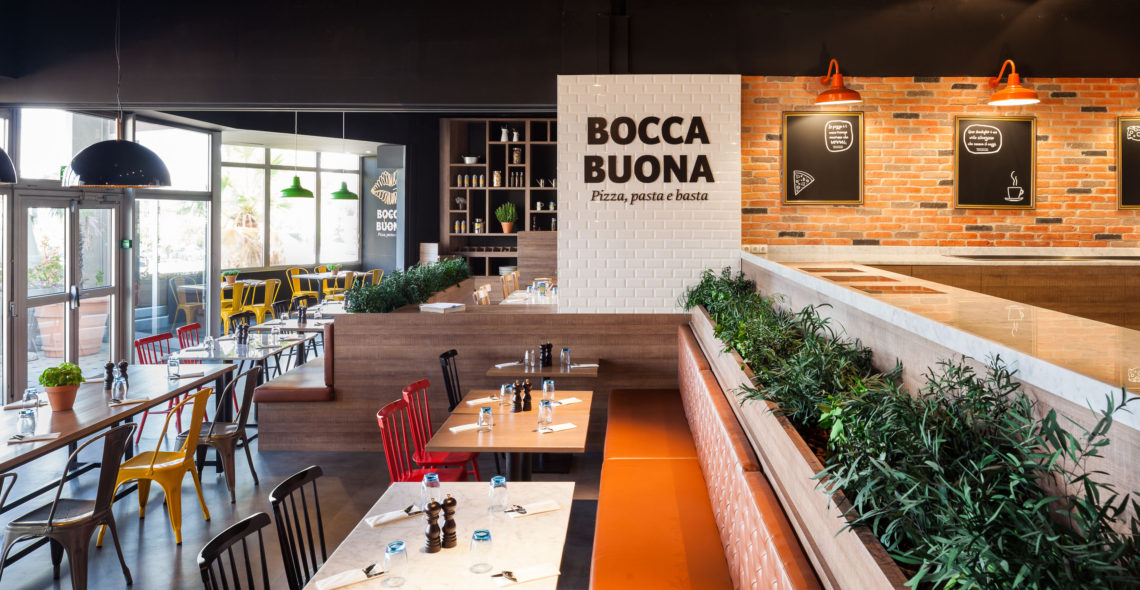 Restaurants & Hotels-Bocca Buona Nice-Restaurants-6