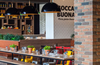 Restaurants & Hotels-Bocca Buona Nice-Restaurants-8