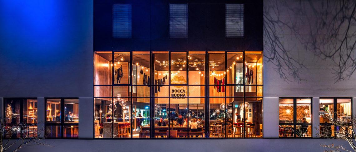 Restaurants & Hotels-Bocca Buona Zurich-1