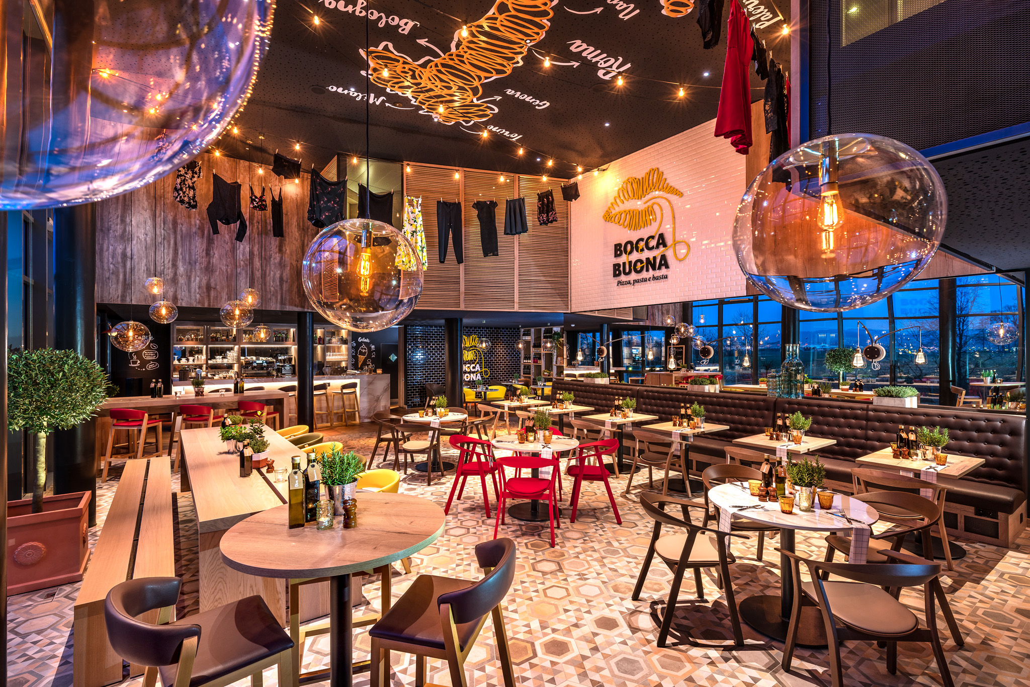 Restaurants & Hotels-Bocca Buona Zurich-3